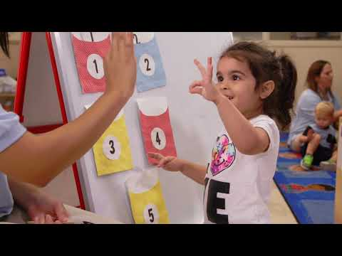 Personalized Learning at Discovery Isle Preschool