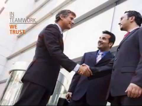 Trust Insurance Company Cyprus Corporate Video 2013