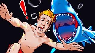 海の最も深い場所に潜ったら、人間の体はどうなる?