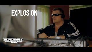 BLUTONIUM BOY - Explosion (Official VideoClip)