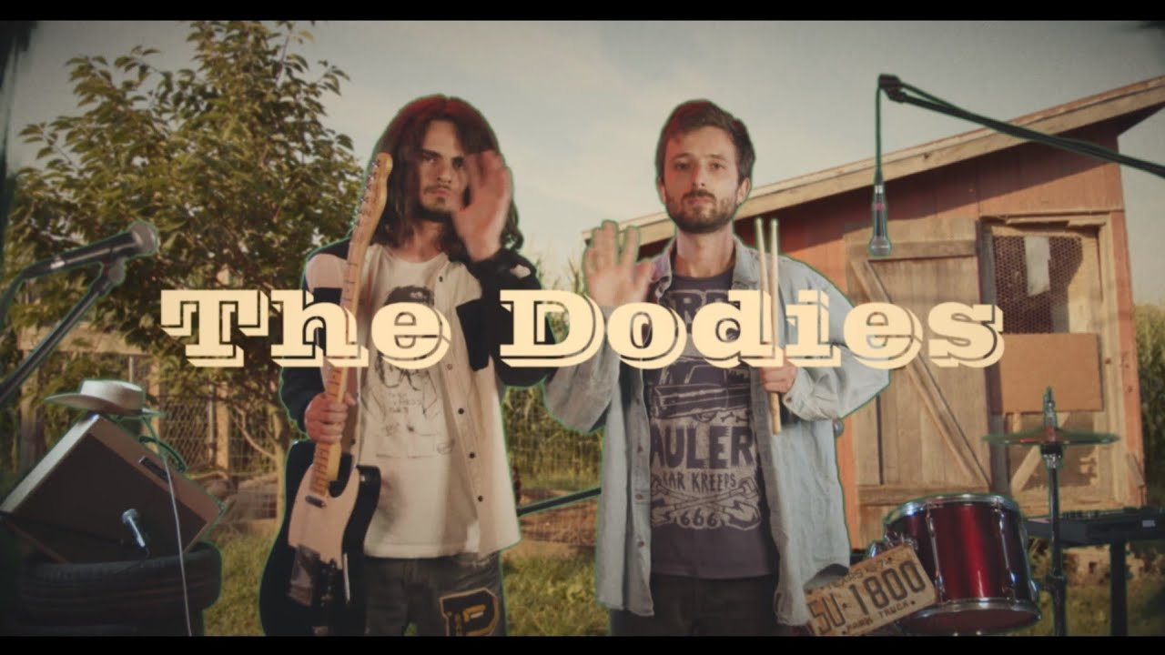 The Dodies - Boiling Point