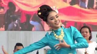 아리랑, 방콕예술단 Bangkok, SEOUL FRIE…