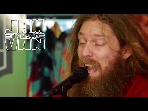 """MIKE LOVE - """"Humble"""" (Live from California Roots 2015) #JAMINTHEVAN"""