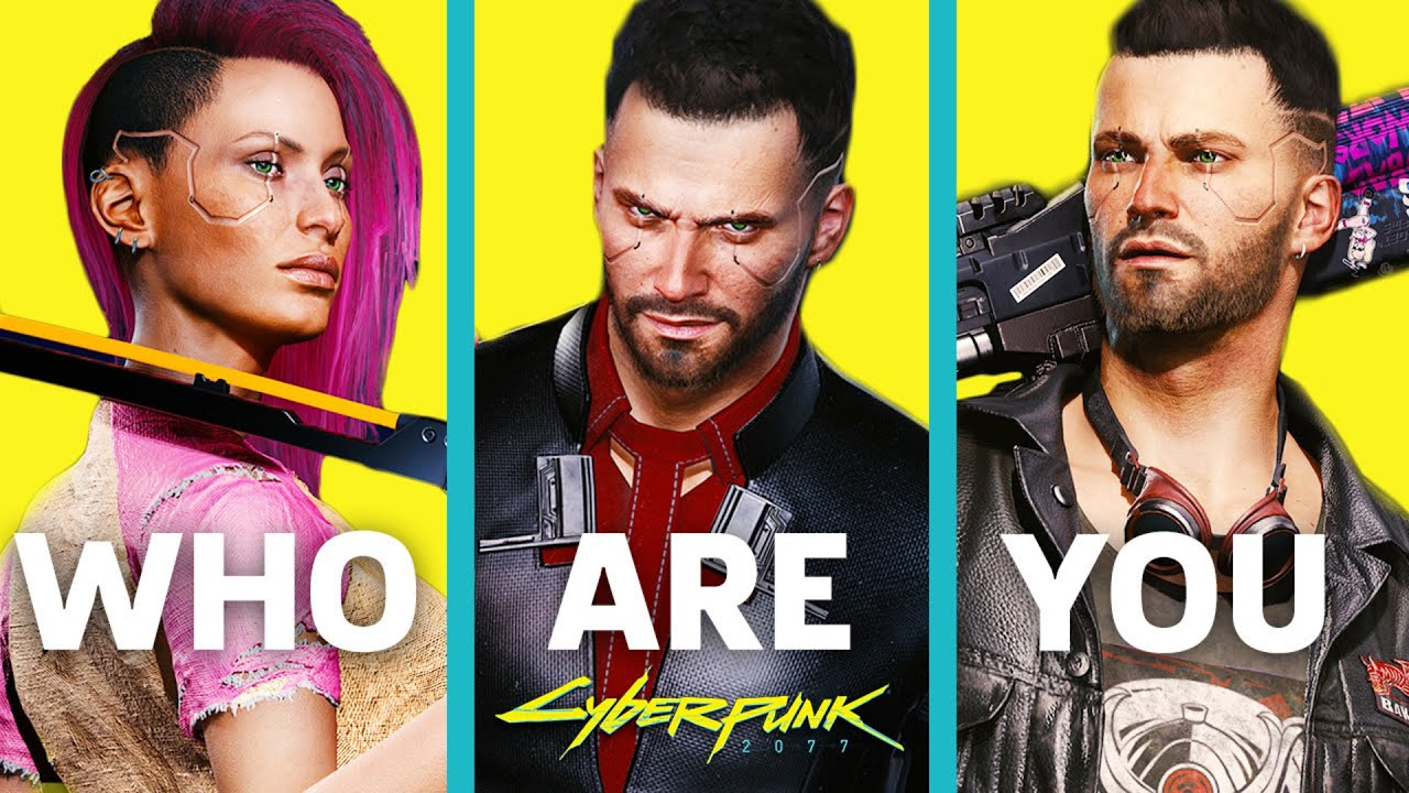 Cyberpunk 2077 - Which Life Path Is Right For You? - GameSpot