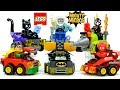 Kids games TV - LEGO® DC Mighty Micros - Video game for kids