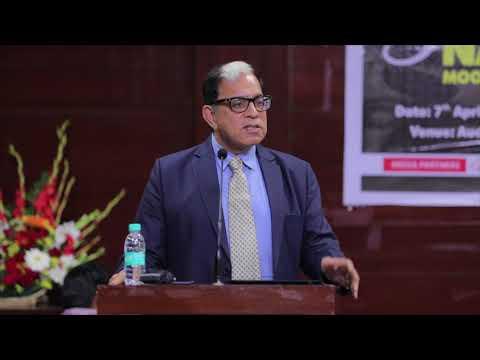 Hon'ble Mr. Justice A K Sikri, Judge, Supreme Court of India || Sharda University