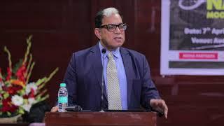 Sharda University | Hon'ble Mr. Justice A K Sikri, Judge, Supreme Court of India