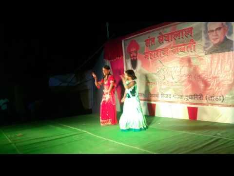 Dudhagiri seva 2017 nahi milega aisa ghagra