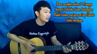(Repvblik) Selimut Tetangga - Nathan Fingerstyle