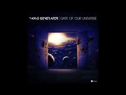 Wave Generator - Gate Of Universe