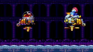 Eggman Boss Calamity Collab Entry 1