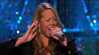 03 Oh Holy Night - Mariah Carey CHRISTMAS SPECIAL live