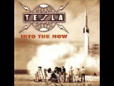Tesla (What A Shame) Into The Now.avi