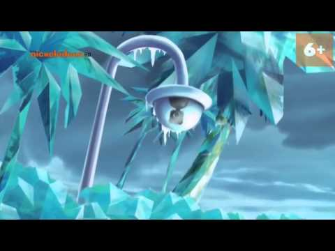 Totally Spies Season 6 episode 13 HD (ENG) Evil Ice Skater