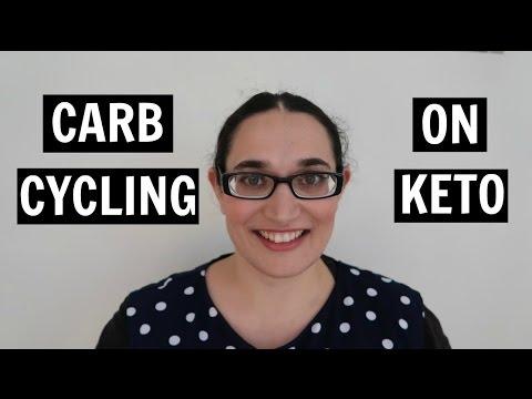 My Carb Cycling Diet Plan