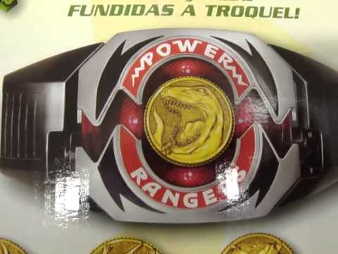 At Toys R Us: MMPR Legacy Morpher