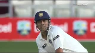 MS Dhoni 74 vs West Indies 3rd Test 2011