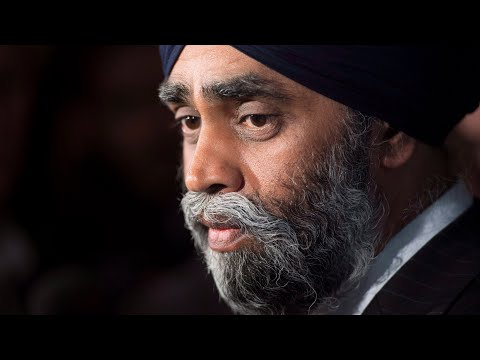 Sajjan should resign, has 'failed' as Trudeau's defence minister: strategist
