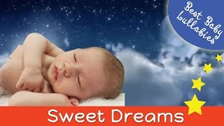 ♫♫♫5 Hours SUPER RELAXING BABY MUSIC- Bedtime Lullaby For Sweet Dreams Sleep Music To Go To Sleep