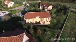 Kadova Evleri | Emlak Çekimi  -  Droneclipse.com