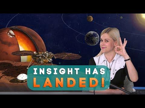 Inside NASA's InSight