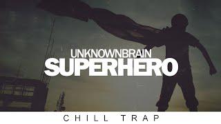 UNKNOWN BRAIN-SUPERHERO (Lirik dan terjemahan indonesia)