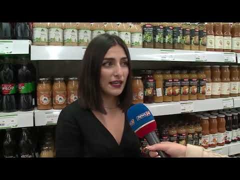 BioJu, i vetmi supermarket në Tiranë që sjell produkte të certifikuara Bio