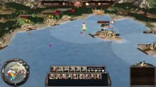 East India Company Video Tutorial #2 - Overall strategy