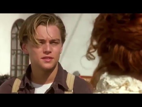 Titanic ★ Jack and Rose