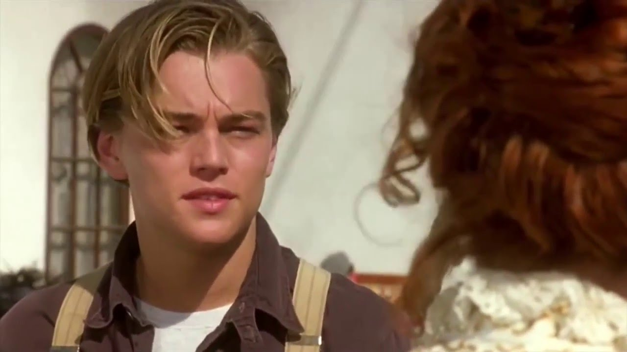 Download Titanic ★ Jack and Rose
