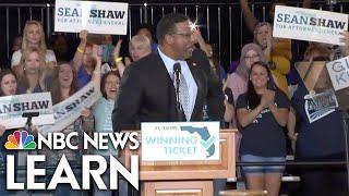 NBC News Learn: Modern Political Campaigns thumbnail