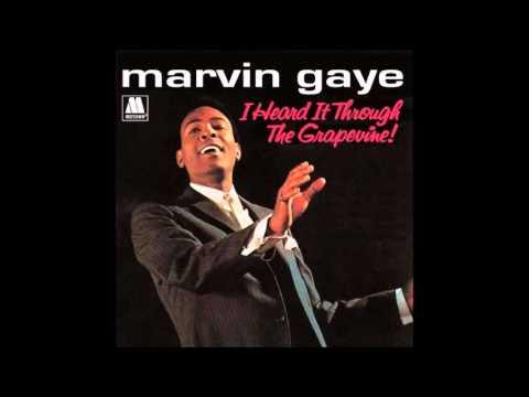 MARVIN GAYE HEARD IT TORRENT