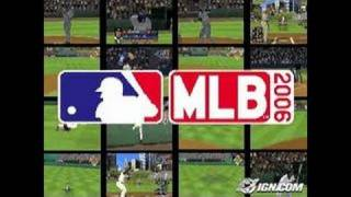 MLB 2006 PlayStation 2 Gameplay - Here comes Sammy