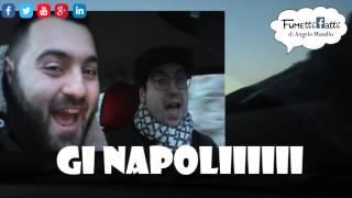 Joe Inoue - Campania (Mozzarella) -Tribute ilFuturo & BadClown