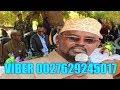 Shir lagu afgambinayo Axmed Madoobe oo Ka socda Gudaha Jubaland 18/01/2019