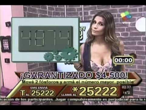 Estafa RingTV de America TV y Telemedia Argentina