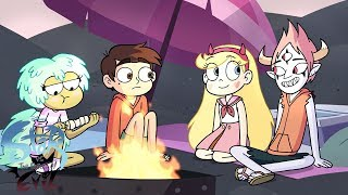 Unterwelt, Strand, Tag | Star vs. the Forces of Evil | Disney XD