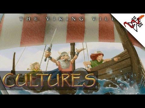 Cultures - Vinland | Single Player Campaign [1080p/HD]