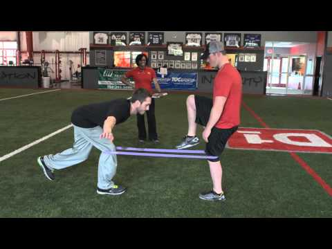 MLB P Craig Kimbrel Dynamic Flexibility and Stability Series