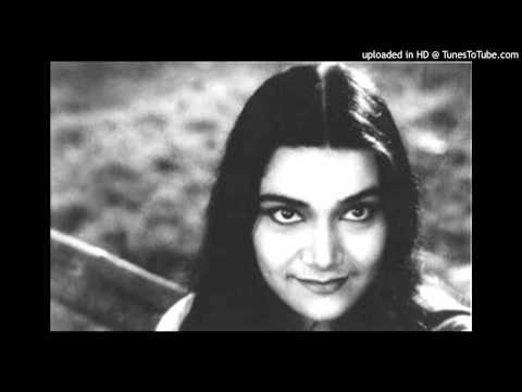 Ogo Kangal Amare Kangal(ওগো কাঙাল, আমারে কাঙাল করেছ)-GEETA GHATAK