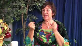 Irish Woman's Shamanism