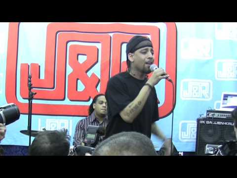 "J. Holiday - ""Bed"""