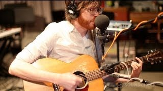 "Okkervil River: ""Stay Young,"" Live On Soundcheck"