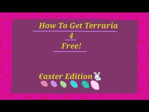 how to get terraria 1 2 4 for free android