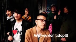 ワンダフルボーイズ、2015/12/16リリースとなるアルバム「Music Music M...