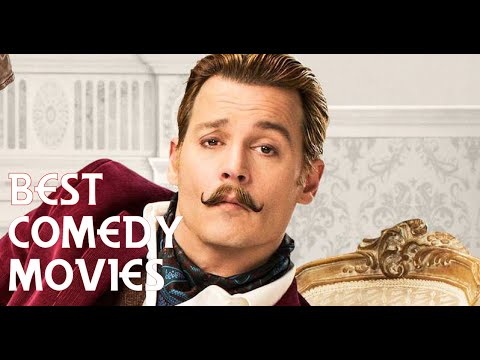 Best Comedy Movies If You Are Bored