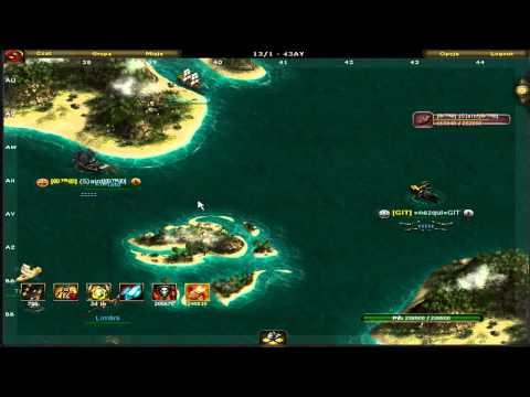 Seafight »nezqul«GIT Mapa Szturmowa&Wojenka