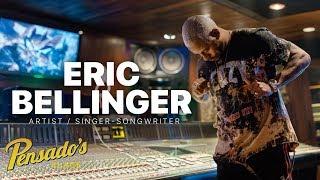 Artist / Singer-Songwriter, Eric Bellinger - Pensado's Place #382