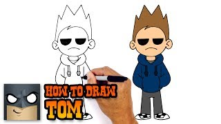 How to Draw Tom | Eddsworld