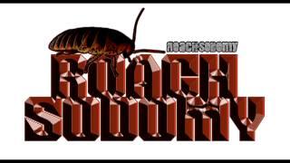 Roach Sodomy - Cock(In)Roach